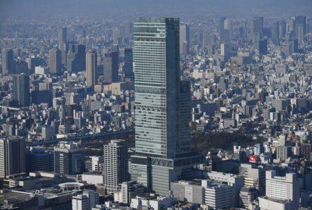 東京・神奈川・名古屋・福岡・大阪